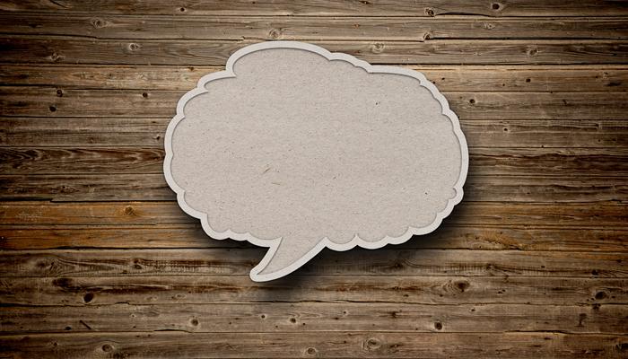 Its good to talk